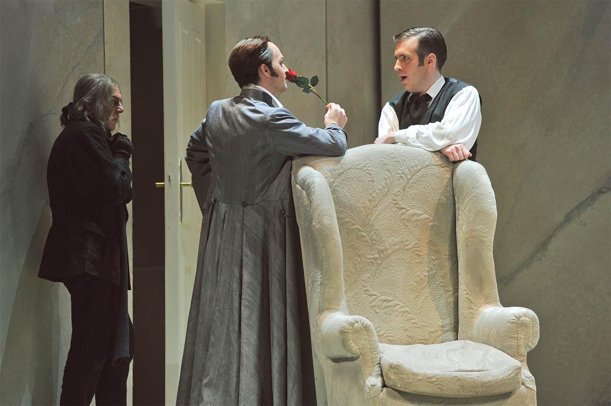 Le nozze di Figaro – Deutsche Oper am Rhein