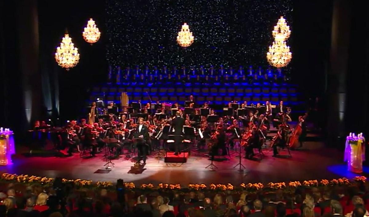 """W. A. Mozart – """"Fin ch´han dal vino"""" Don Giovanni"""