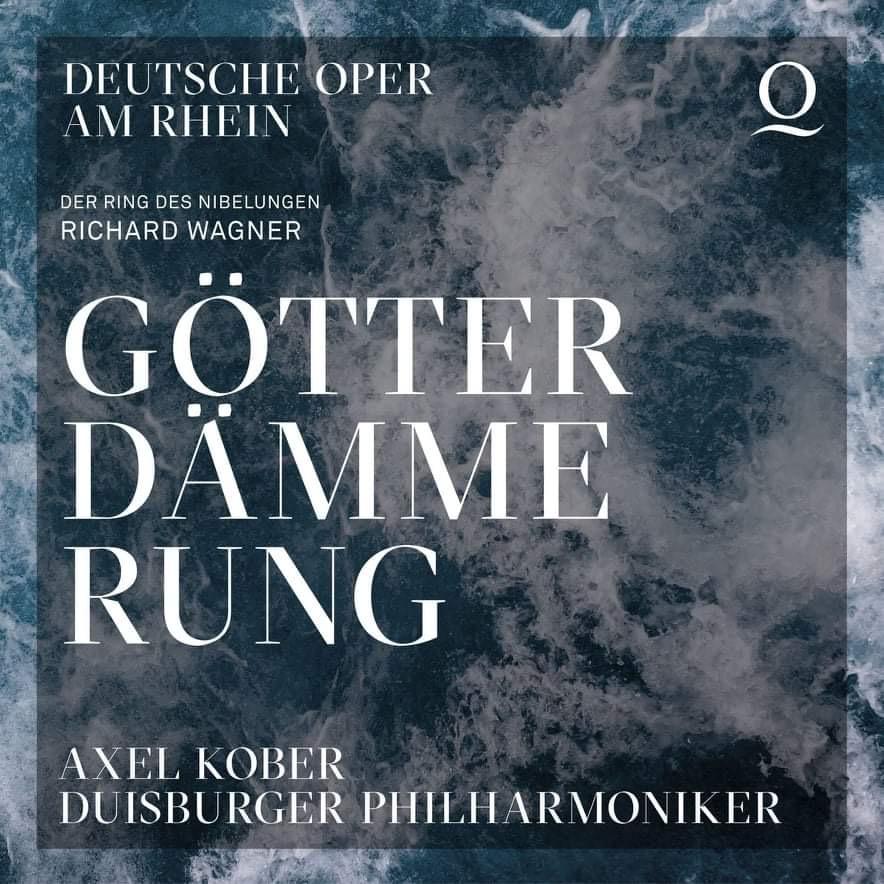 Goetterdaemmerung, WWV 86D, Act 1 Scene 2: Hast du, Gunther, ein Weib?